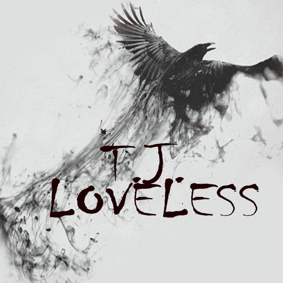 TJ Loveless, Author Logo