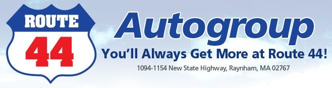 Route 44 Autogroup Logo