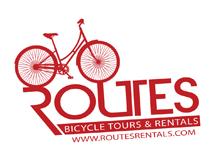 RoutesRentals Logo