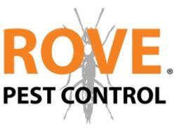 Rove Pest Control Logo