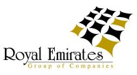 Royal Emirates Group Logo