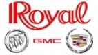 Royal Buick GMC Cadillac Logo