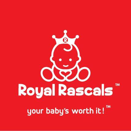 RoyalRascals Logo