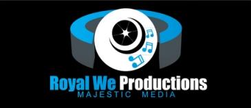 Royal We Productions Logo