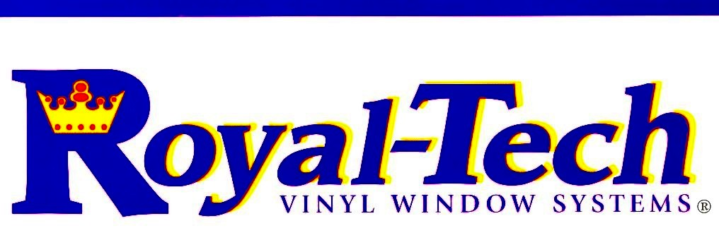 Royal Tech Windows Logo