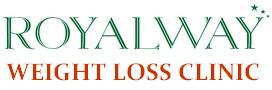 Royalway Weight Loss Clinic Logo