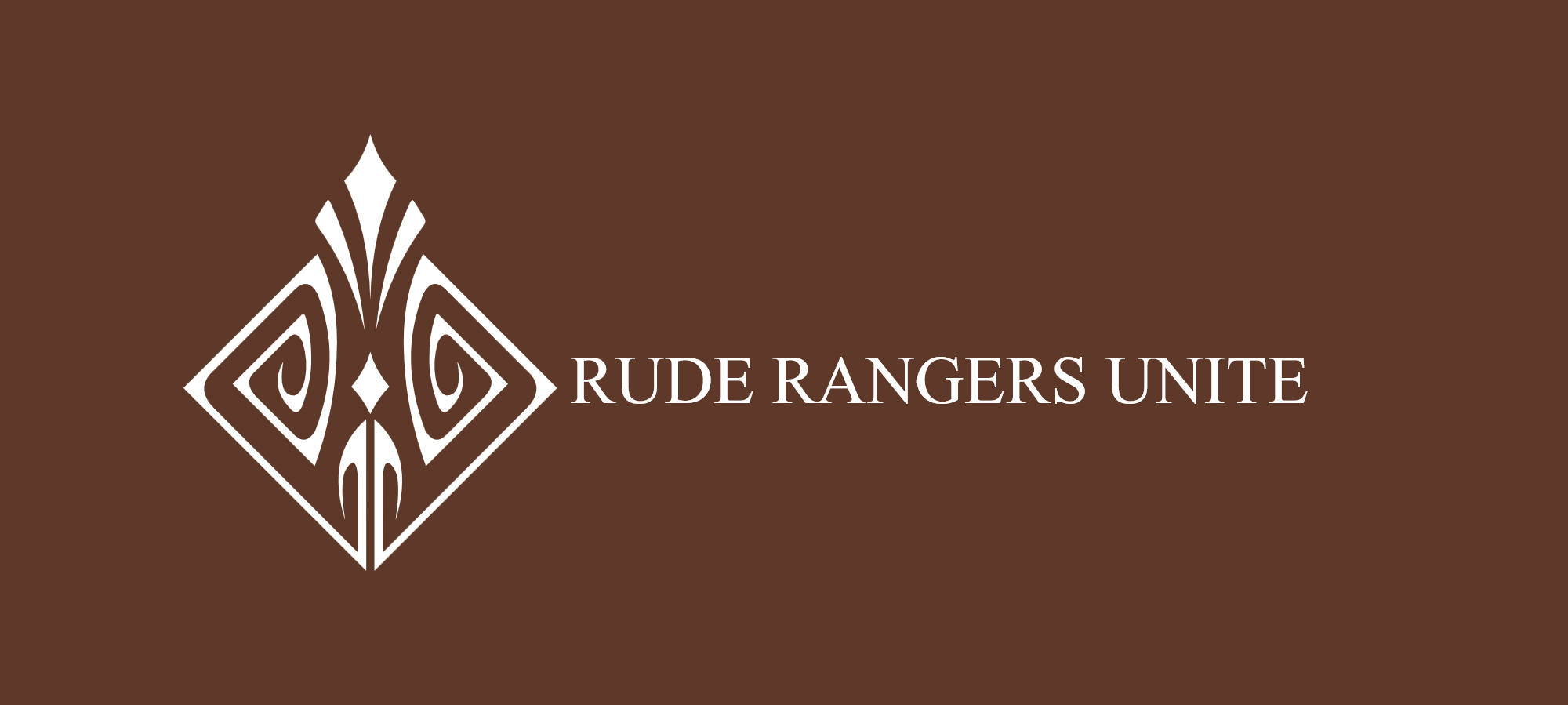 Rude Rangers Entertainment, LLC Logo
