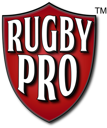 Rugby Pro Logo