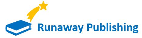 RunawayPublishing Logo
