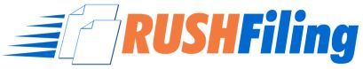 RushFiling, Inc. Logo