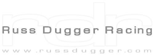 Russ Dugger Racing Logo