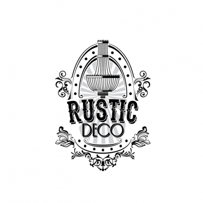 RUSTIC DECO INCORPORATED Logo