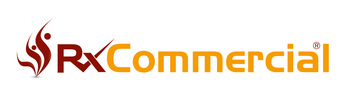 RxCommercial Logo