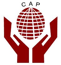 Community Assistance Program Logo