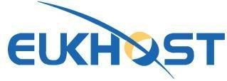 eUKhost Ltd. Logo