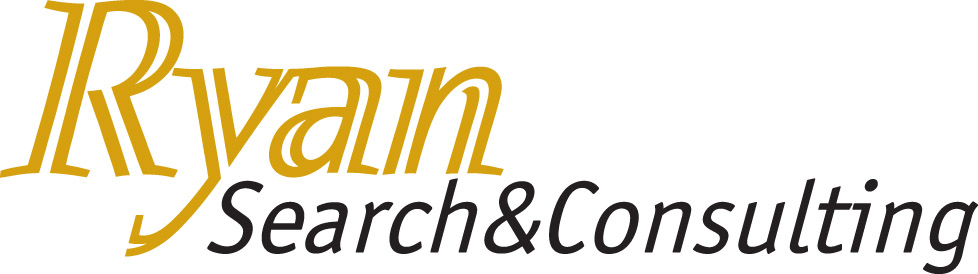 Ryan Search & Consulting Logo