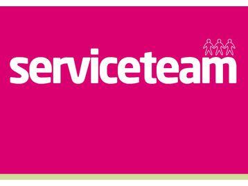 Serviceteam Logo