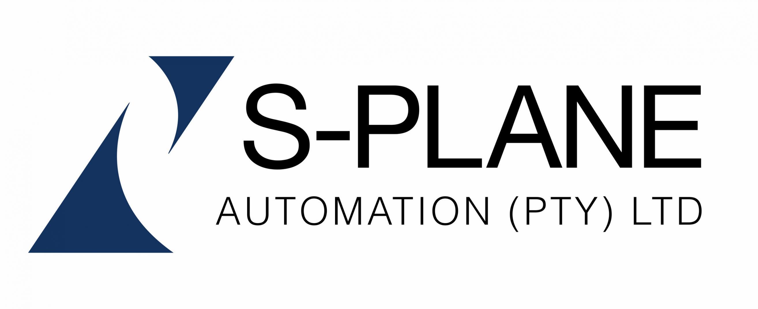 S-PLANE Logo
