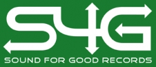 Sound For Good Records Logo