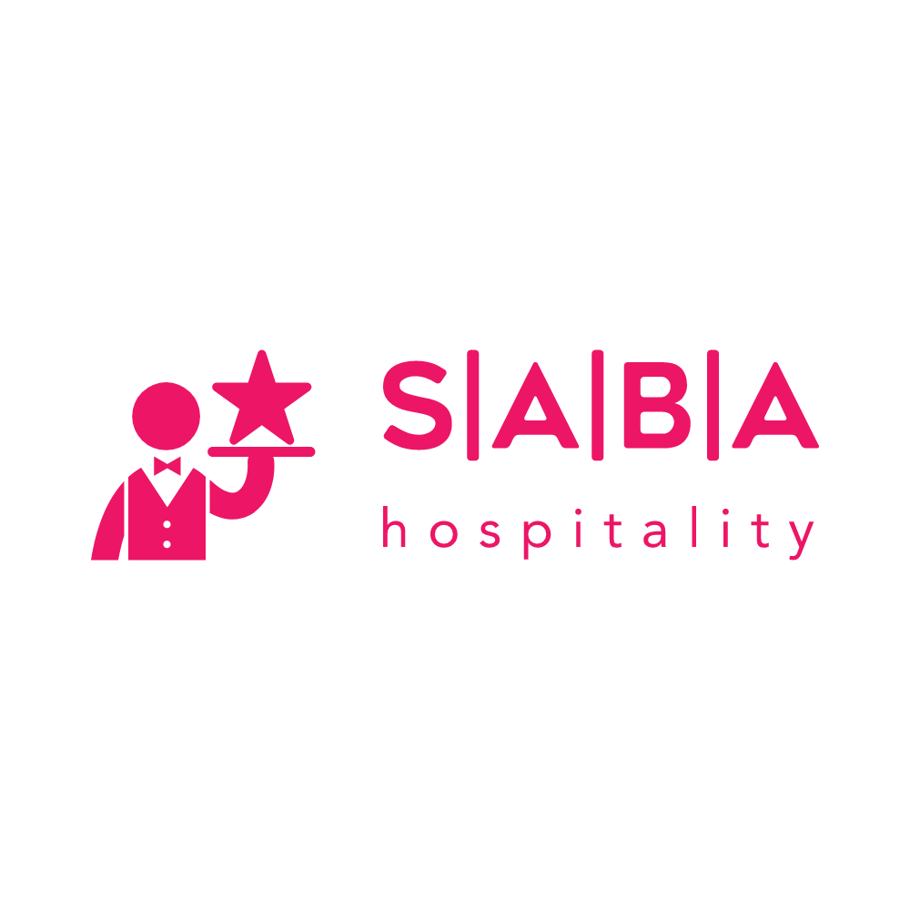 SABA Hospitality Technology Solutions Logo