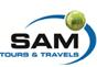 SAM_Tours_Agra Logo