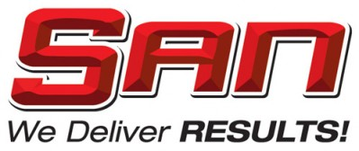 SAN Corp Logo