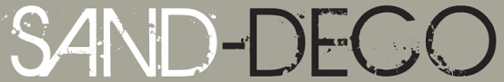 SAND-DECO Logo