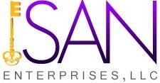 SAN Enterprises LLC Logo