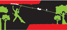 Squire Boone Caverns Zipline Adventures Logo