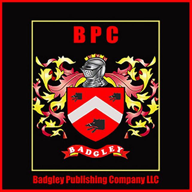 Badgley Publishing Company Logo