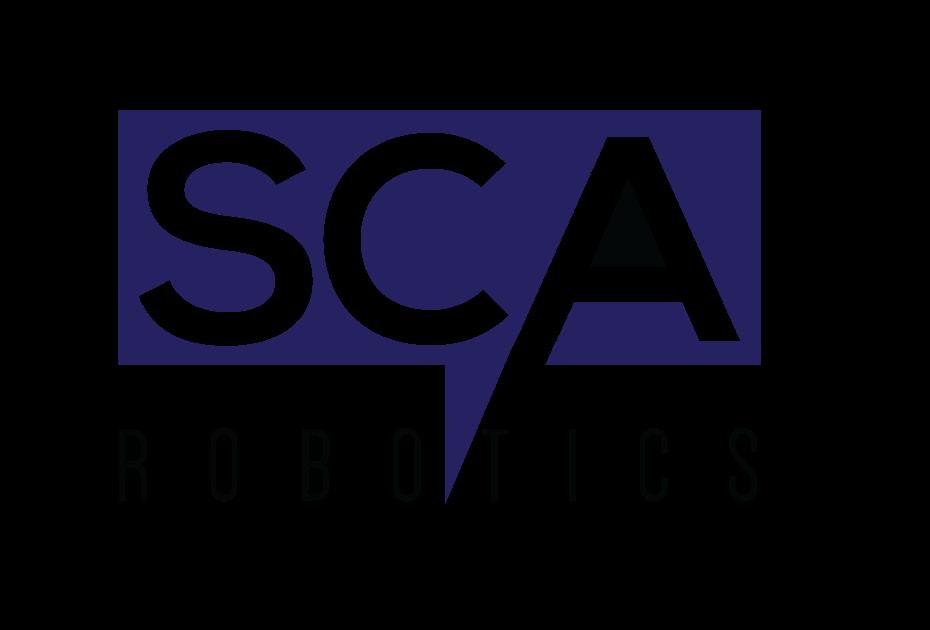 SCA Robotics Logo