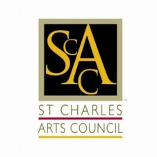 St Charles Arts Council Logo