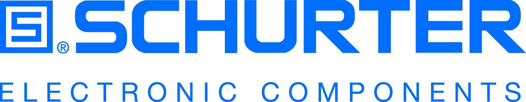 SCHURTER Inc Logo