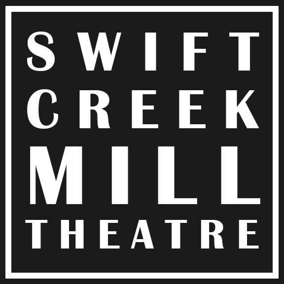 Swift Creek Mill Theatre Logo