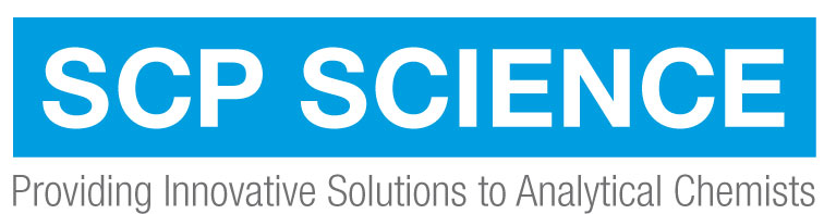 SCP SCIENCE Logo