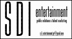 S.D.I. Entertainment PR Logo
