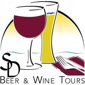 SDbeerwine Logo