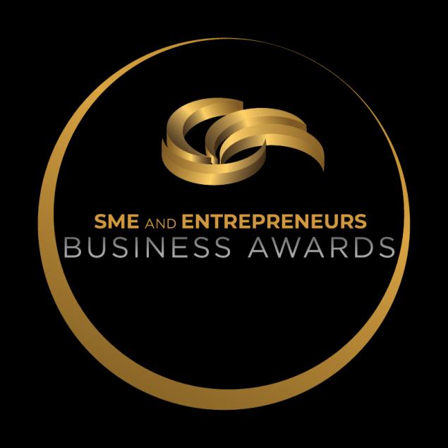 SME and Entrepreneurs Business Awards Logo