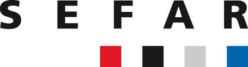 SEFAR Architecture Logo