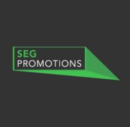 SEG Promotions Logo