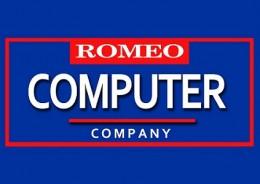 Romeo Computer Company Logo