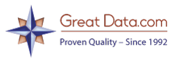GreatData Logo