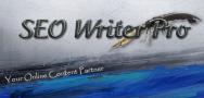 SEO Writer Pro Logo