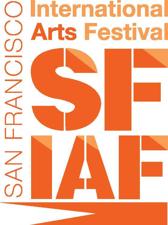 San Francisco International Arts Festival (SFIAF) Logo