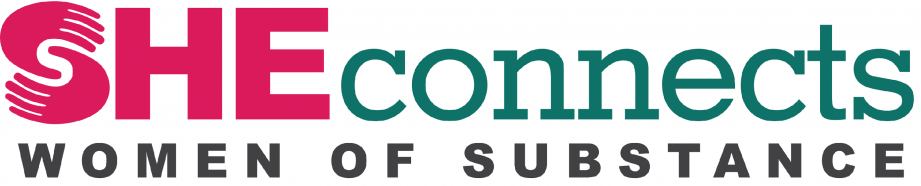 SHEconnects Logo