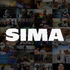 Social Impact Media Awards Logo