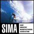 Surf Industry Manufacturers Association (SIMA) Logo