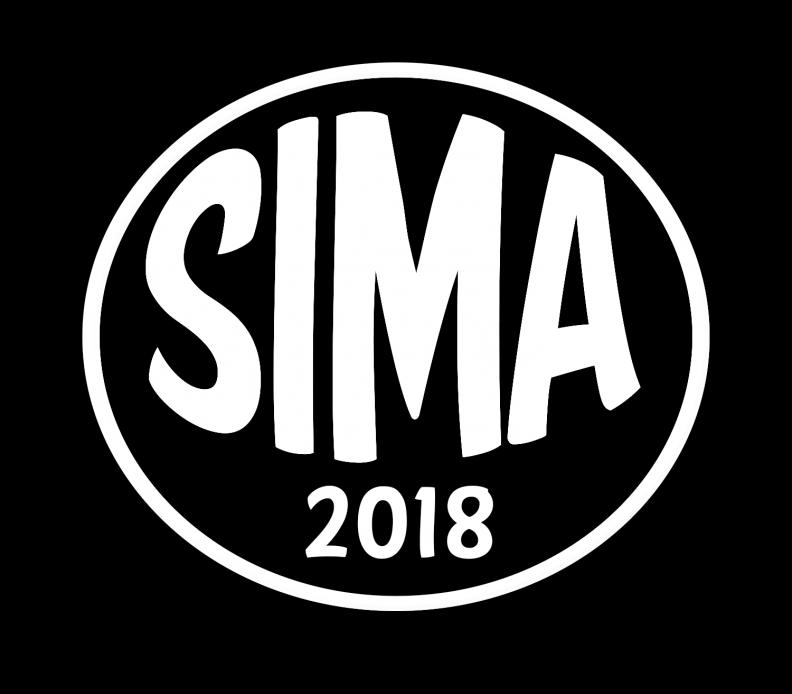 SIMAawards Logo