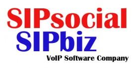 SIP Social Logo