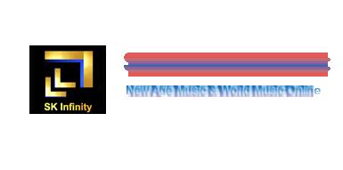 SK Infinity World Media Logo